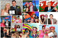 Swansea Photo booth hire