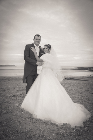 Oxwich bay weddings
