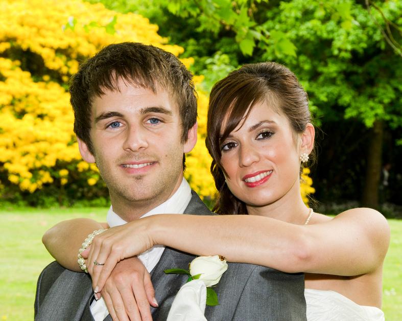Sketty Hall weddings