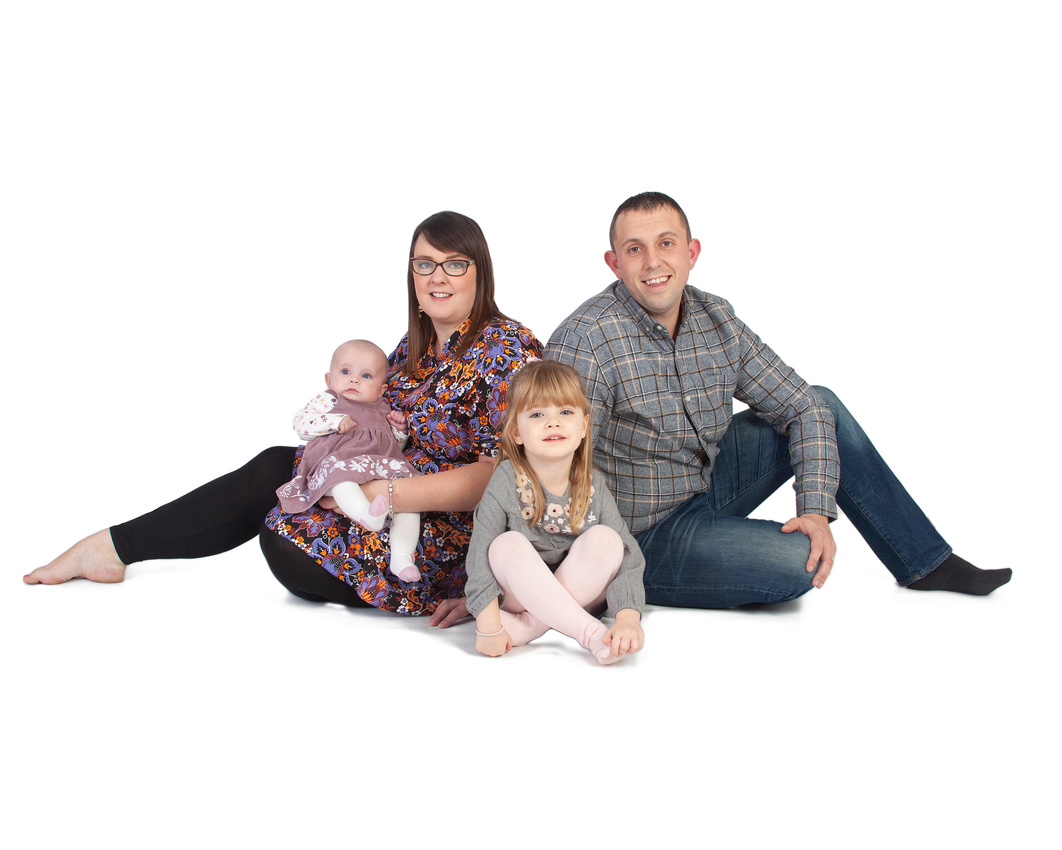 Family photographer Swansea